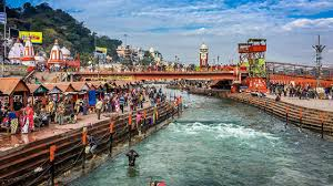 Haridwar Rishikesh Tour Packages From Haridwar
