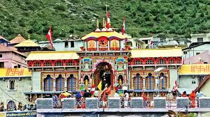 Do Dham Yatra Tour Package