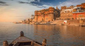 Ahudaya Bhodhgaya Allahabad Cars and Boat Tour Package