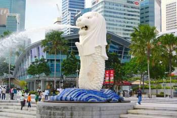 Singapore Package 3n/4d