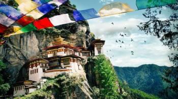 7 Days Bhutan Tour