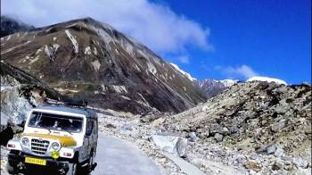 Gangtok North Sikkim Tour