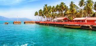Andaman Getaway