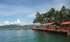 Tour De Port Blair
