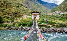Bhutan Tour 5n/6d