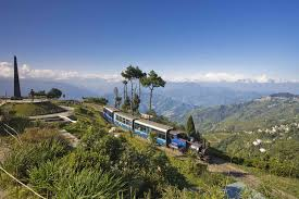 Darjeeling Tour 2n/3d