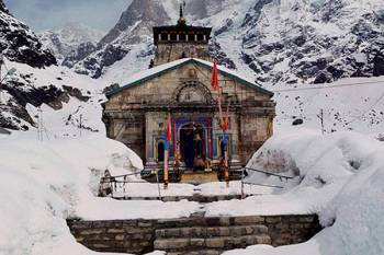 Chardham Package Tour