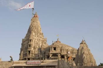 Dwarka Somnath Package