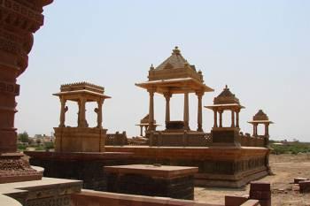 Kutch Rann Trip Ex Ahmedabad Package