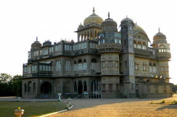Kutch Tour With Sasan Gir