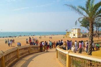 Goa Family Tour Package