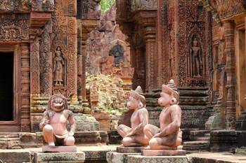 Siem Reap Tour Package 4 Days
