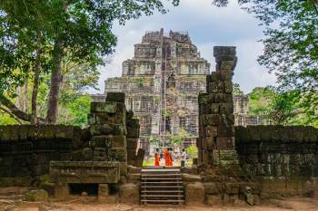 Siem Reap Tour 3 DAYS