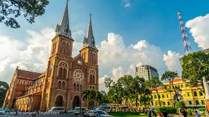 Ho Chi Minh City Tour 3 Days