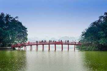 B- Ha Noi and Northern Vietnam Tour