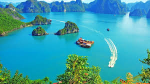 Ha Noi  Ha Long Bay Tour