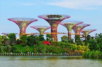 Singapore and Malaysia Tour Packages