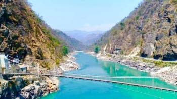 3 Night 4 Days Jim Corbett / Nainital Tour