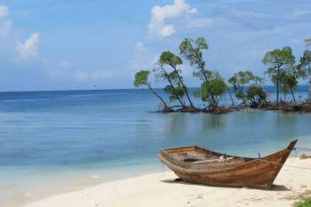 4 Days Amazing Andaman with Havelock Tour