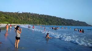4 Days Andaman Tour