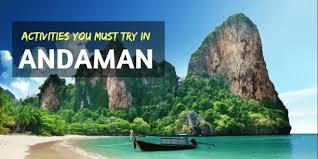 10 Days Andaman Tour