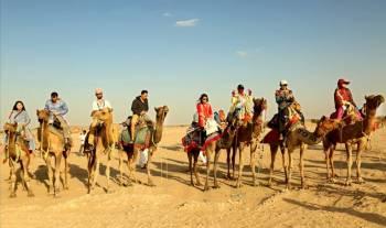 Jaipur Jaisalmer Jodhpur Tour
