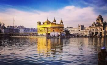 Essence of Himachal with Golden Temple