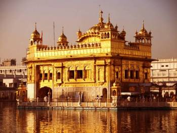 Short Escape to Himachal with Golden Temple Tour