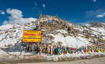 Ladakh Best Package