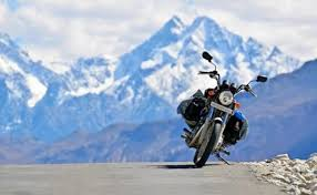 Ladakh Bike Tour