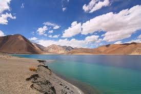 Cold Desert with Pangong Tour