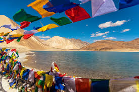 Leh Tour 7 Days