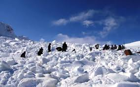 Siachen galicier tour package