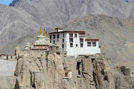 Ladakh Tour Package 8 Days
