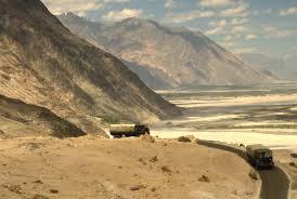 Explore Ladakh Tour