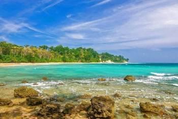 Andaman (3 Island Trip) Tour