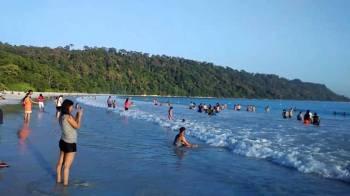 Andaman (5 Island Trip) Tour