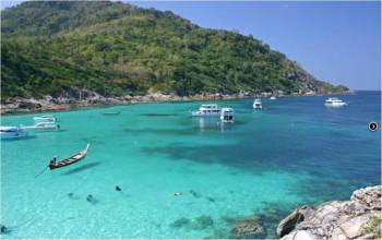 Andaman (6 Island Trip) Tour