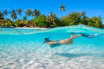 6 Nights / 7 Days Andaman Tour