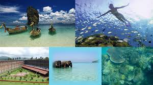 4 Nights / 5 Days Andaman Tour