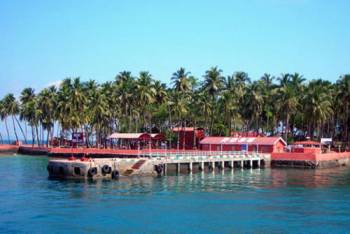 Andaman Group Package 5 Nights and 6 Days