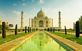 Golden Triangle Tour 7 Days