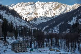 Best of Shimla - Manali with Chandigarh
