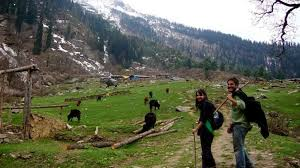 Kheerganga Trek with Kasol Tour