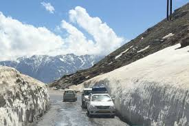Shimla Manali Chandigarh Honeymoon Tour