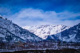 Manali by Volvo Sarthak Resorts Honeymoon Special Tour