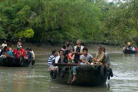 Sunderbans Tour