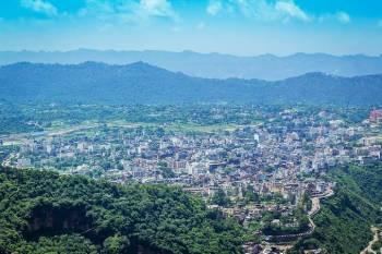 Shimla Manali Dharamshala Dalhousie Katra Tour