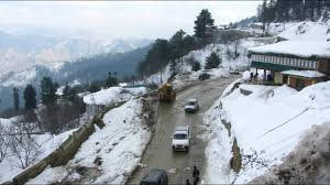Shimla Manali Magnificent Tour Package