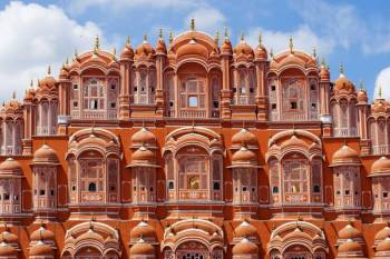 5 Days- Golden Triangle Holiday Package